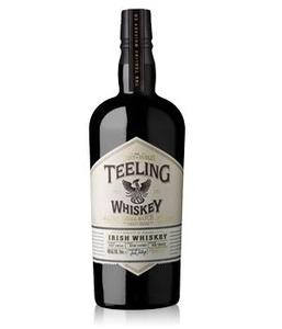 TEELING PREMUIM BLENDED IRISH WHISKEY