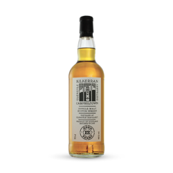 KILKERAN 12 ANS SINGLE MALT SCOTCH WHISKY CAMPBELTON