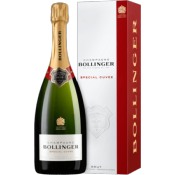 CHAMPAGNE BOLLINGER SPECIAL CUVEE BRUT 75 CL
