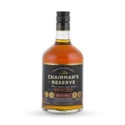 CHAIRNAN'S RESERVE SPICED 40° 70 CL