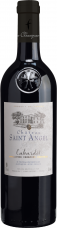 CABARDES ROUGE  CHATEAU ST ANGEL 75 CL
