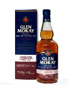 GLEN MORAY CABERNET SPEYSIDE SINGLE MALT SCOTCH WHISKY 70 cl