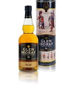 GLEN MORAY 16 ANS