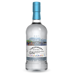 TOBERMORY GIN 70 CL 46°3