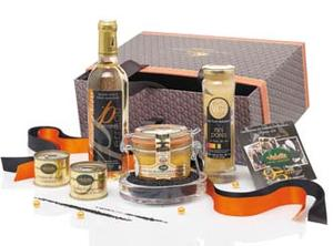 COFFRET SELECTION GOURMAND