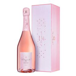 INTEMPORELLE ROSE 75 CL CHAMPAGNE MAILLY GRAND CRU