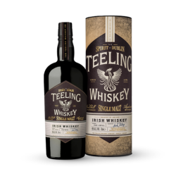 TEELING SINGLE MALT 70 CL IRISH WHISKEY