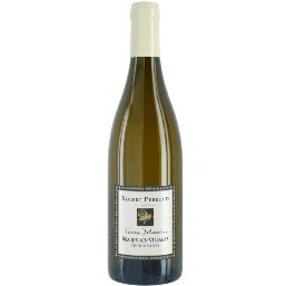 BEAUJOLAIS VILLAGES BLANC  TERRES BLANCHES 75 CL ROBERT PERROUD