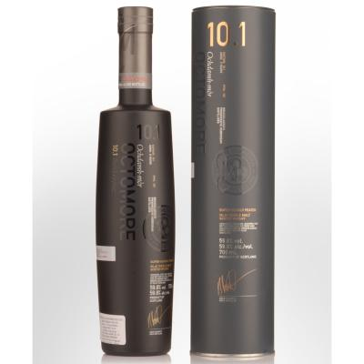 OCTOMORE 10.1 59,8% 70 CL
