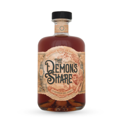 DEMON 'S SHARE 6 ANS 40° 70 CL